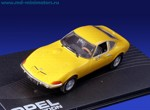 Opel GT Opel Collection 1973 (yellow)