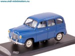 Renault Colorale 1953 (blue)