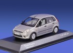 Ford Fiesta 2002 (beige metallic)