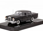 Mercedes-Benz 220SE 1959 (black)