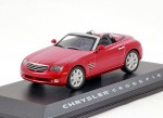Chrysler Crossfire Roadster (red crystal)