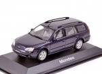 Ford Mondeo Turnier 2001 (darkblue)