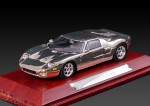 Ford GT40 (Chrome)