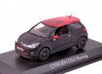 Citroen DS3 2012 Racing Sebastien Loeb (black-red)