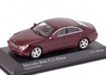 Mercedes-Benz CLS Klasse (red)