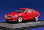 Mercedes-Benz E-Klasse Coupe (red)