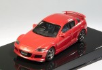 Mazda Speed RX-8 2005 (velocity red)