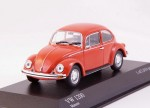 Volkswagen 1200 (red)