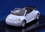 Volkswagen New Beetle Cabriolet 2003 (aquarius blue)