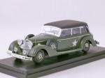 Mercedes-Benz 770 U.S.A. Army 1945