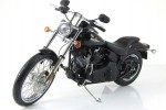 Harley-Davidson Softail Nigh Train Limited Edition (black)